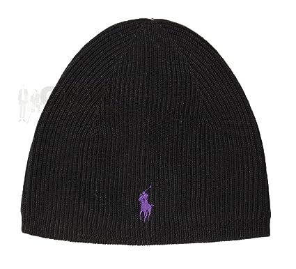 033918886d5 Ralph Lauren POLO MEN S SKULL CAP