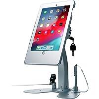 CTA Digital Anti-Theft Security Kiosk Stand for iPad and iPad Air (Pad-Ask)