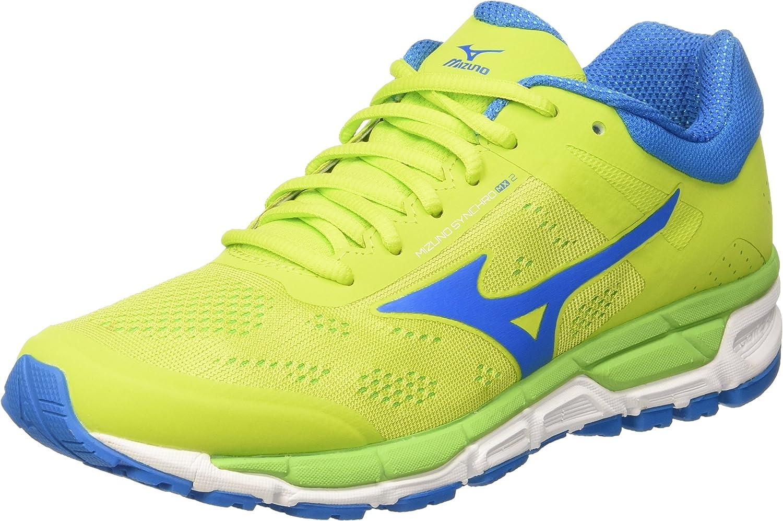 Mizuno Synchro MX, Zapatillas de Running para Hombre: Amazon.es ...