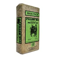 Pillow Wad Maxi Meadow Hay, 3.75 Kg, Pack of 3