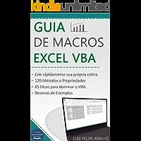 Guia de Macros: Excel VBA