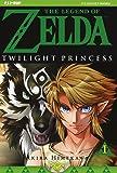 Twilight princess. The legend of Zelda: 1