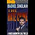 The Hate Crime: A Damien Harrington Legal Thriller (Damien Harrington Legal Thrillers)