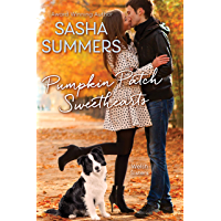 Pumpkin Patch Sweethearts (The Welsh Sisters Book 2)