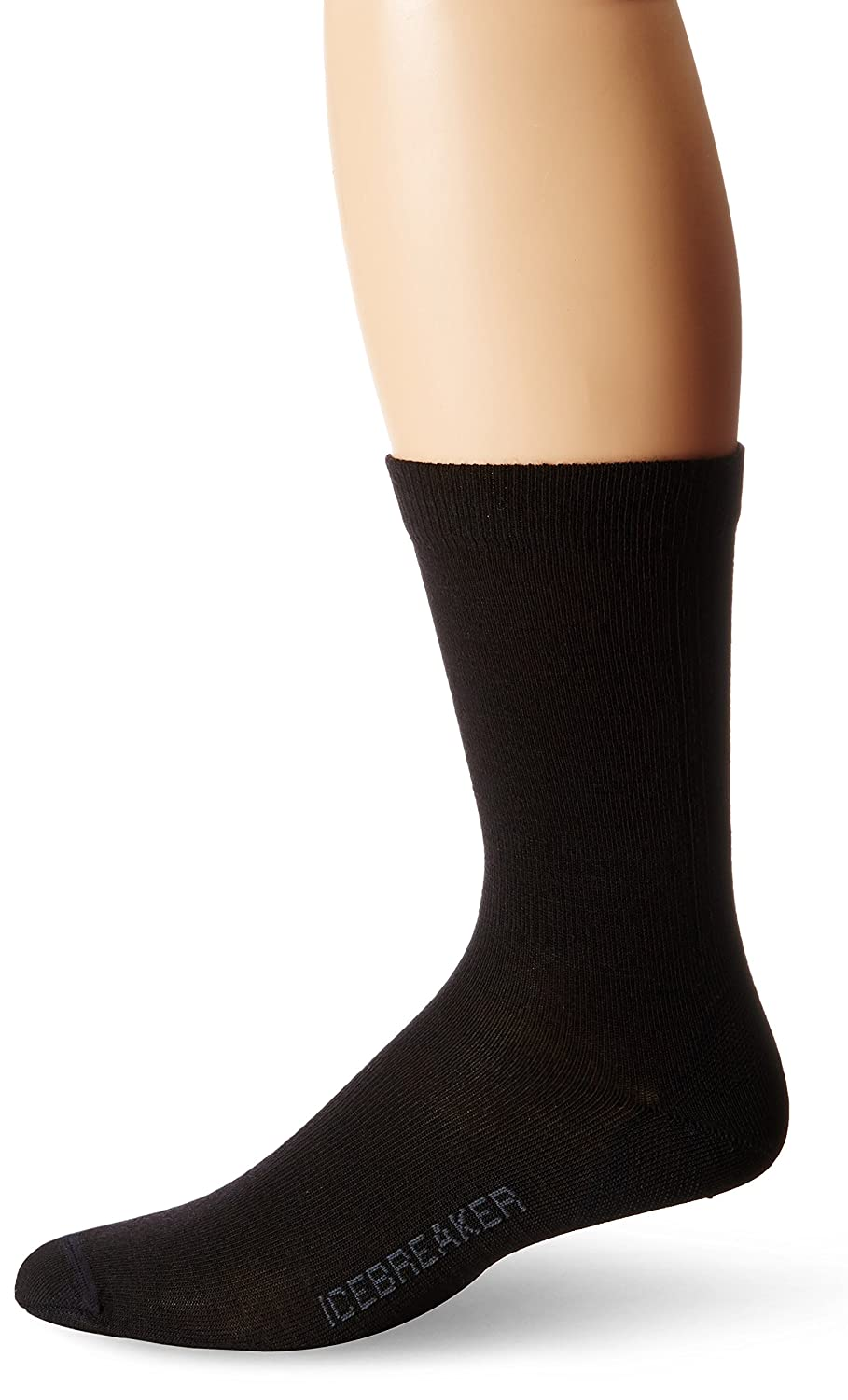 Icebreaker Lifestyle Mens Ultralight Crew Sock 2019