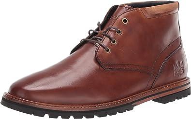 Raymond Grand Chukka Boot Oxford