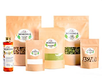 6 Products Combos To Boost Your Immune Sy Super Healthy Moringa Oleifera Kit