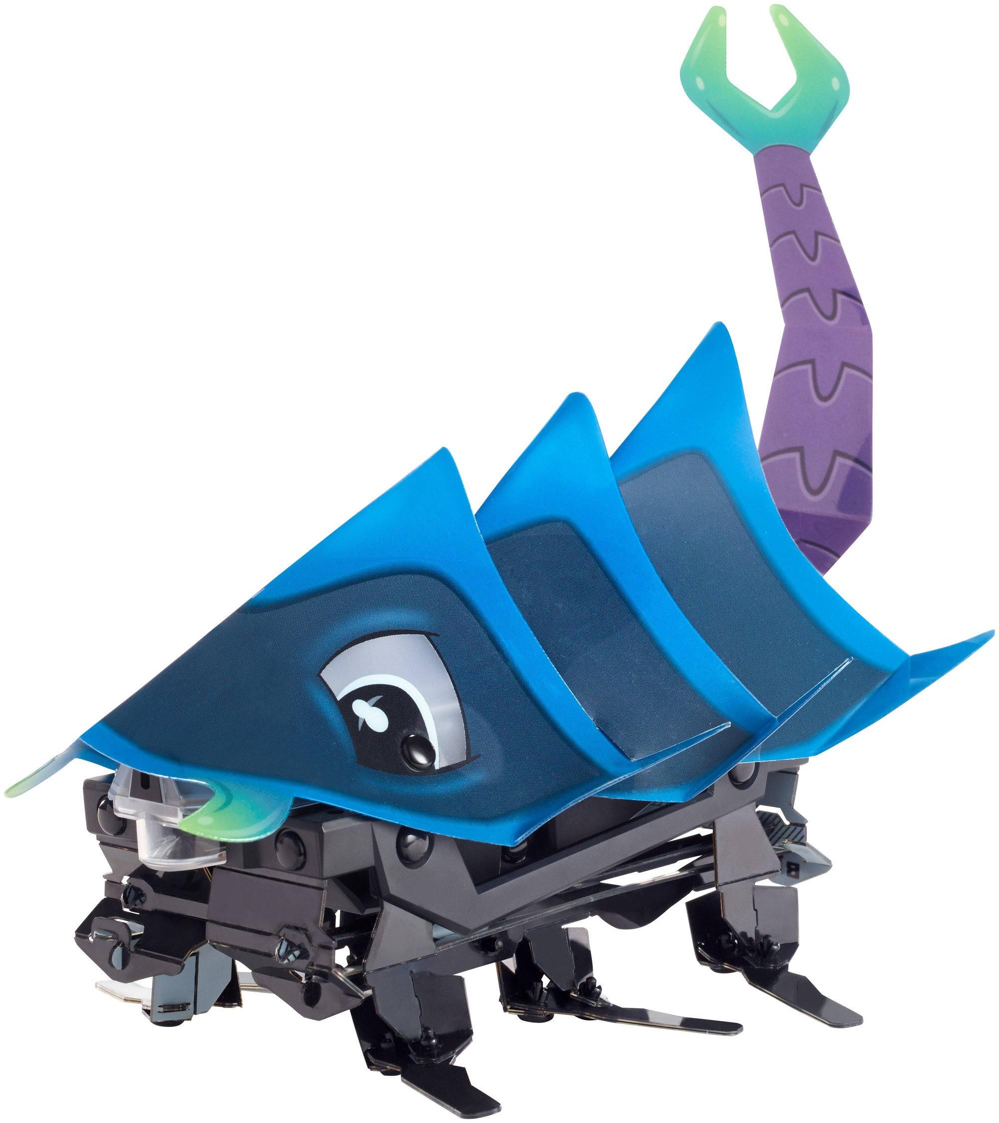 Kamigami Musubi Robot by Mattel (Image #12)