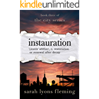 Instauration (The City Series Book 3)