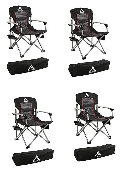 Amazon.com: Arb 10500111 una silla de camping incl ...