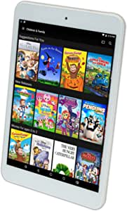binj XS Tablet for Android
