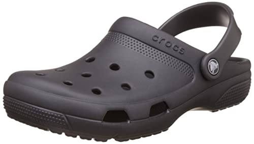 787bac34cc449b crocs Unisex Coast Clogs and Mules  Buy Online at Low Prices in India -  Amazon.in