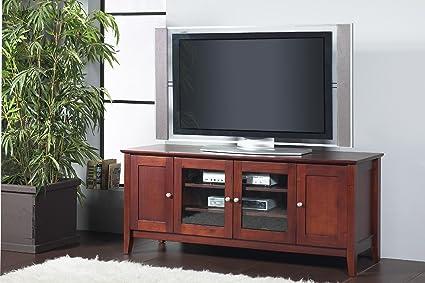 Alpine Furniture Costa Mesa Media Console