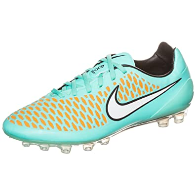 53eda257e644 Nike Magista Opus AG mens Football Boots 649229 Soccer Cleats Artificial  Ground (uk 8 us