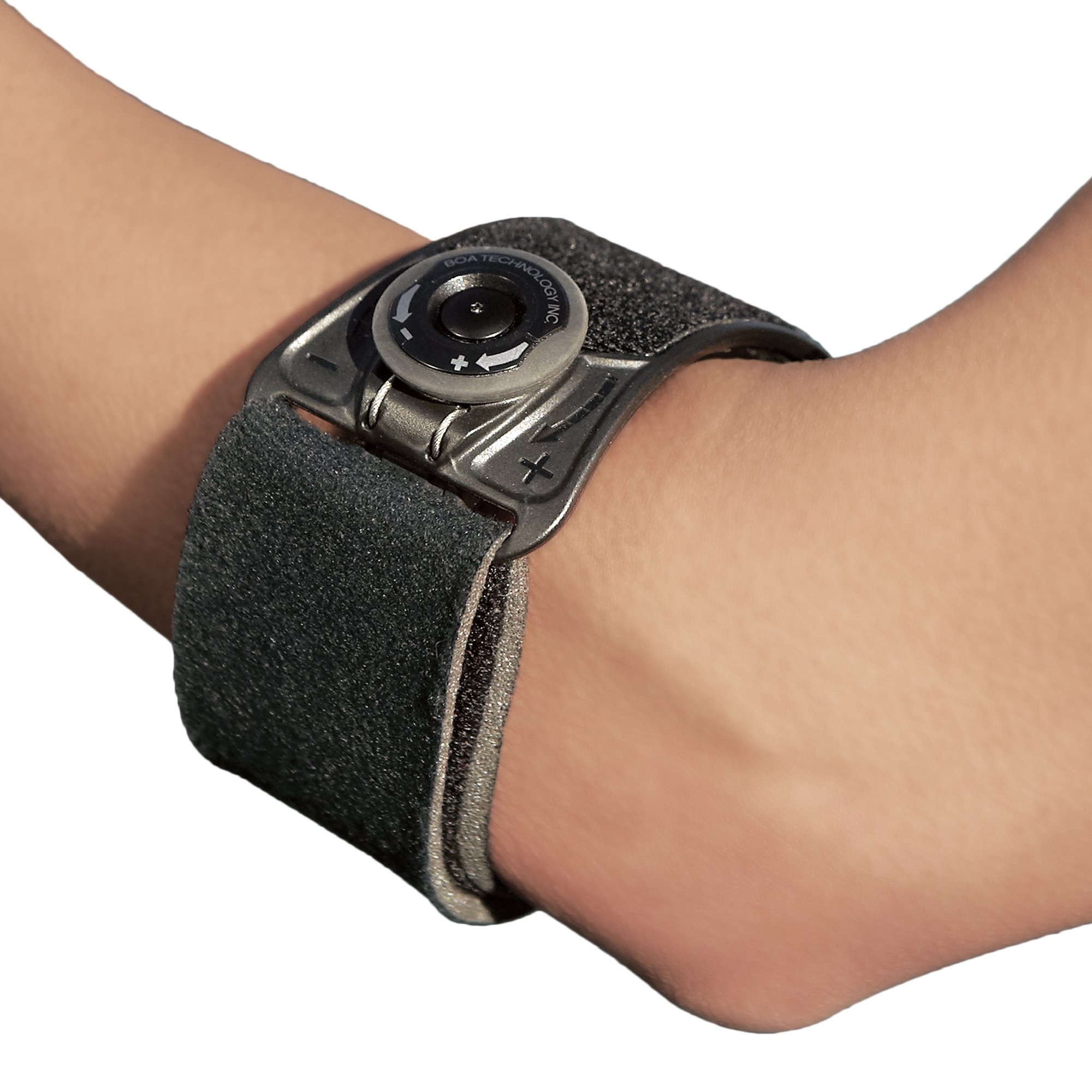 ACE Brand Custom Dial Elbow Strap, America's Most Trusted Brand of Braces and Supports, Money Back Satisfaction Guarantee