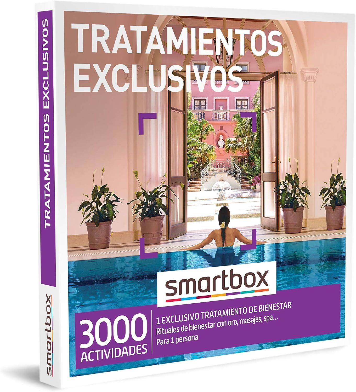 SMARTBOX - Caja Regalo - Tratamientos exclusivos - Idea de Regalo ...