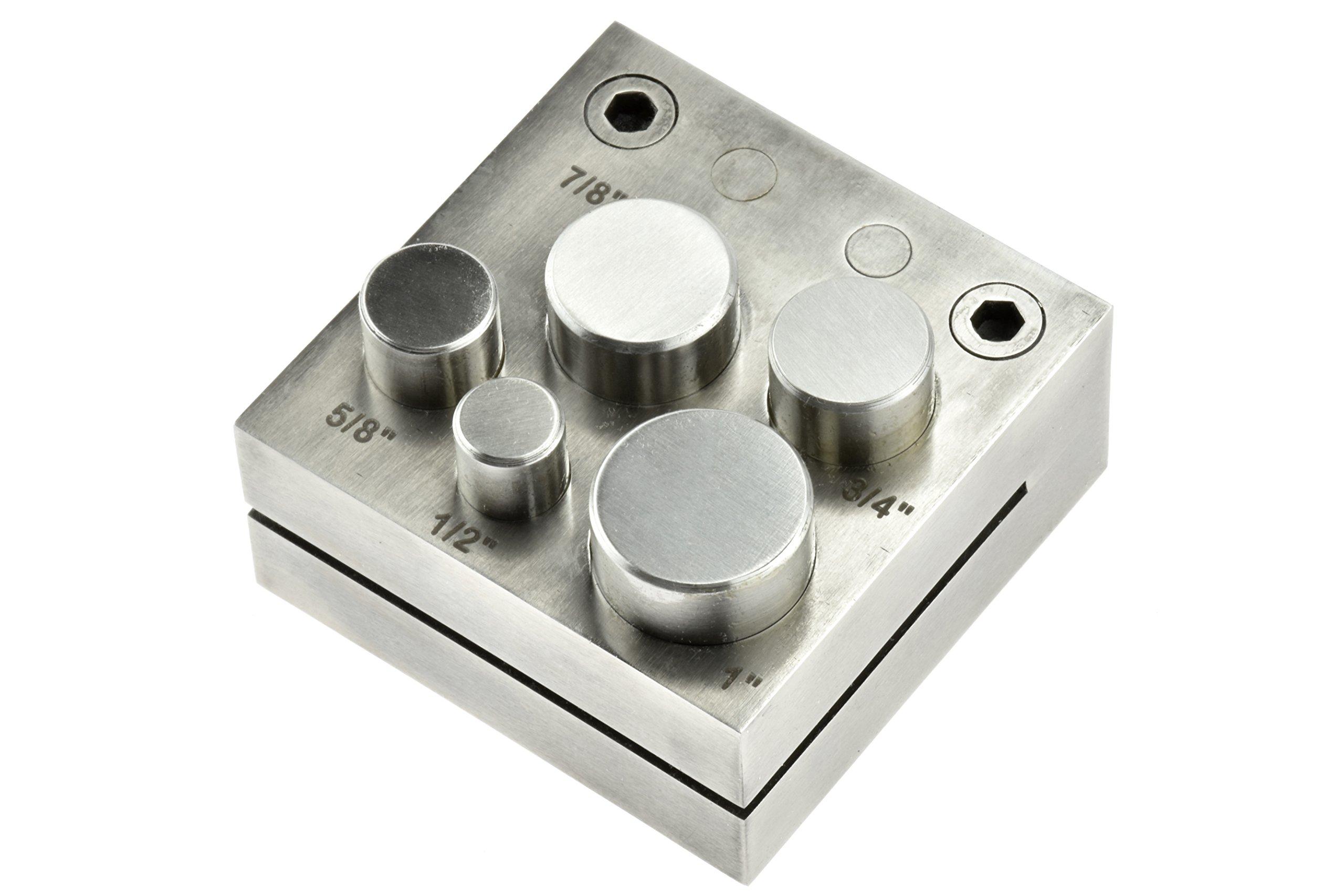 SE JT-SP305 Disc Cutter Set (6 PC.)