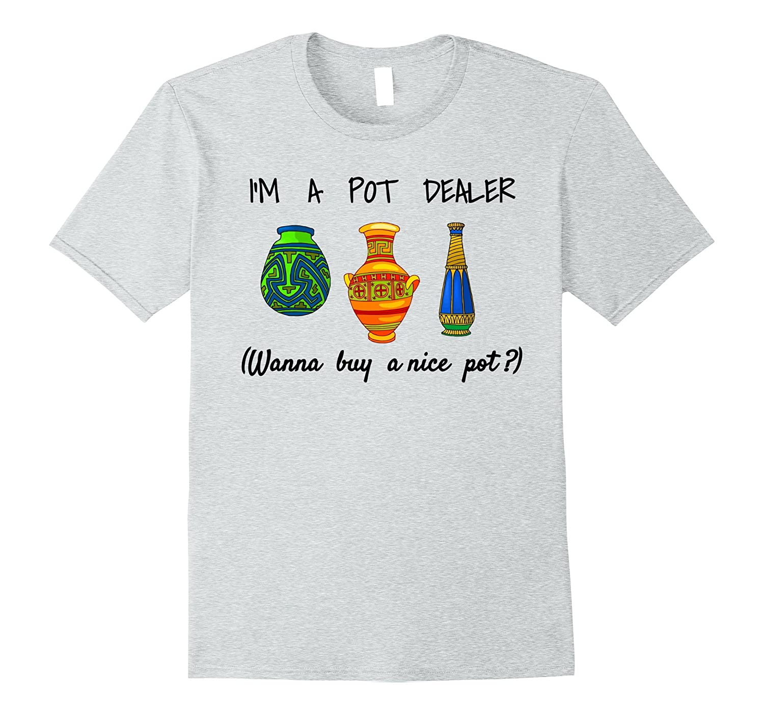 6d6776b8 Funny pottery t shirt Pun for sculptor Artists Gift Idea-PL – theteejob
