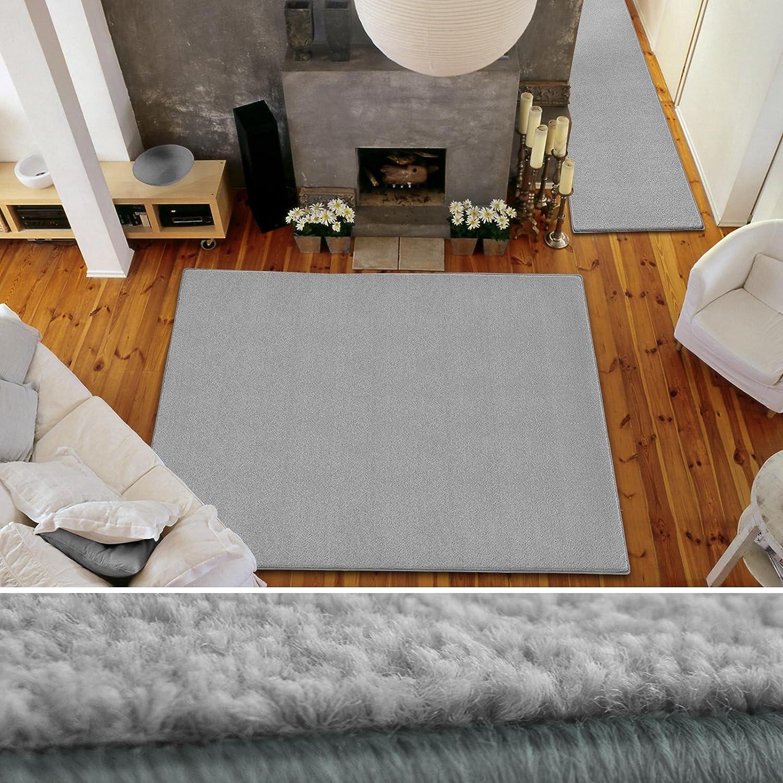 Casa Pura Tapis De Salon X Poil Court Moelleux Tapis Idéal - Carrelage terrasse et tapis shaggy 120x160