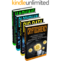 Fintech: Hacking, Blockchain, Big Data, Cryptocurrency (Financial Technology, Smart Contracts, Digital Banking, Internet Technology)