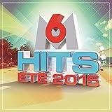 M6 HITS ETE 2015 CDA