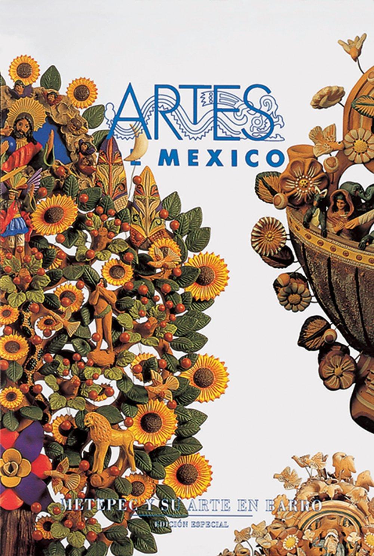 Read Online Artes de Mexico # 30. Metepec y su arte en barro / The Nineteenth-Century European Traveler (Spanish and English Edition) PDF