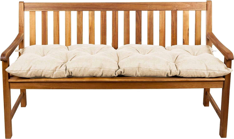 Cuscino per panca da giardino o sedia a dondolo Gutekissen