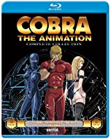 COBRA THE ANIMATION[2016/10/18]