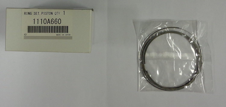 Mitsubishi 1110A660 Single Piston Ring