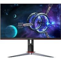 "AOC 27G2 27"" Frameless Gaming IPS Monitor, FHD 1080p, 1ms 144Hz, FreeSync, HDMI/DP/VGA, Height Adjustable, 3-Year Zero Dead Pixel Guarantee"