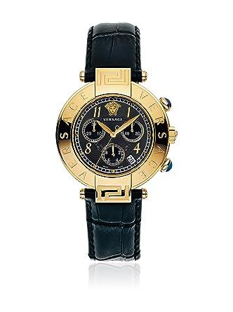 grande remise pour plus gros rabais procédés de teinture minutieux Montre Versace - Affichage Chronographe Bracelet et Cadran ...