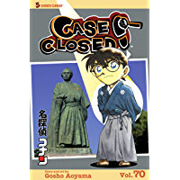 Case Closed, Vol. 70: You're History