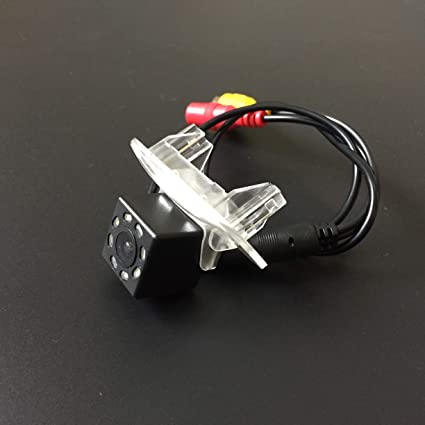 For Mercedes Benz B180 B200 Car Rear View Camera Back Up Reverse Parking Camera//Plug Directly