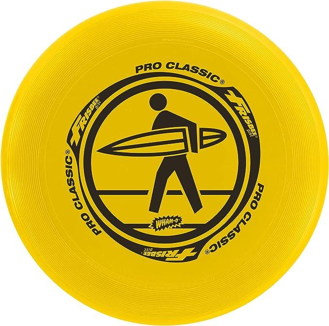 Wham-o FB6/Frisbee Disco Volante