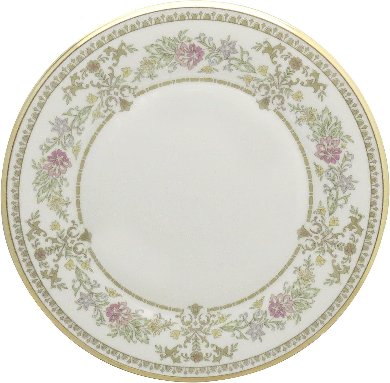 """CASTLE GARDEN LENOX DINNER PLATE 10 3/4"""""""