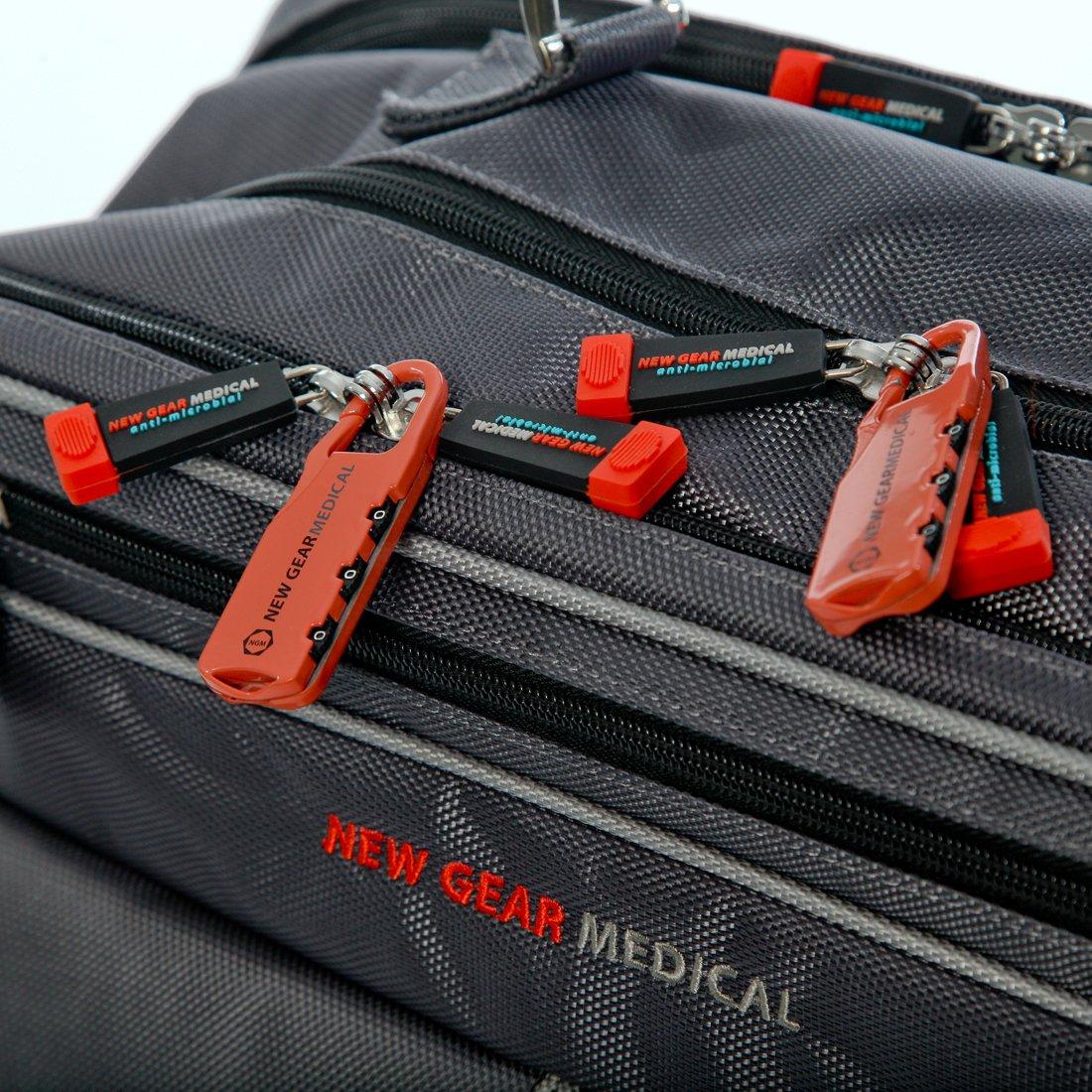 Medical Gear Messenger Bag