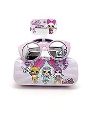 d2f8bd0517 LOL Surprise Sunglasses with Case Kids Accessory