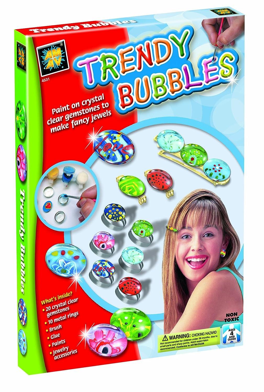 Diamant - Juego para Hacer Joyas (4531): Amazon.es: Juguetes y juegos