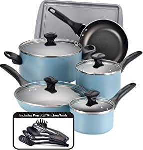 10 Best Cookware Sets Under $100 Reviews - Expert Choice 7