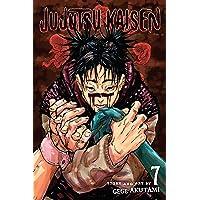 Jujutsu Kaisen: Volume 7