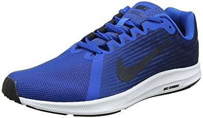 a3d70d28e75 Nike Downshifter 8 Sports Running Shoe for Men  Buy Online at Low Prices in  India - Amazon.in