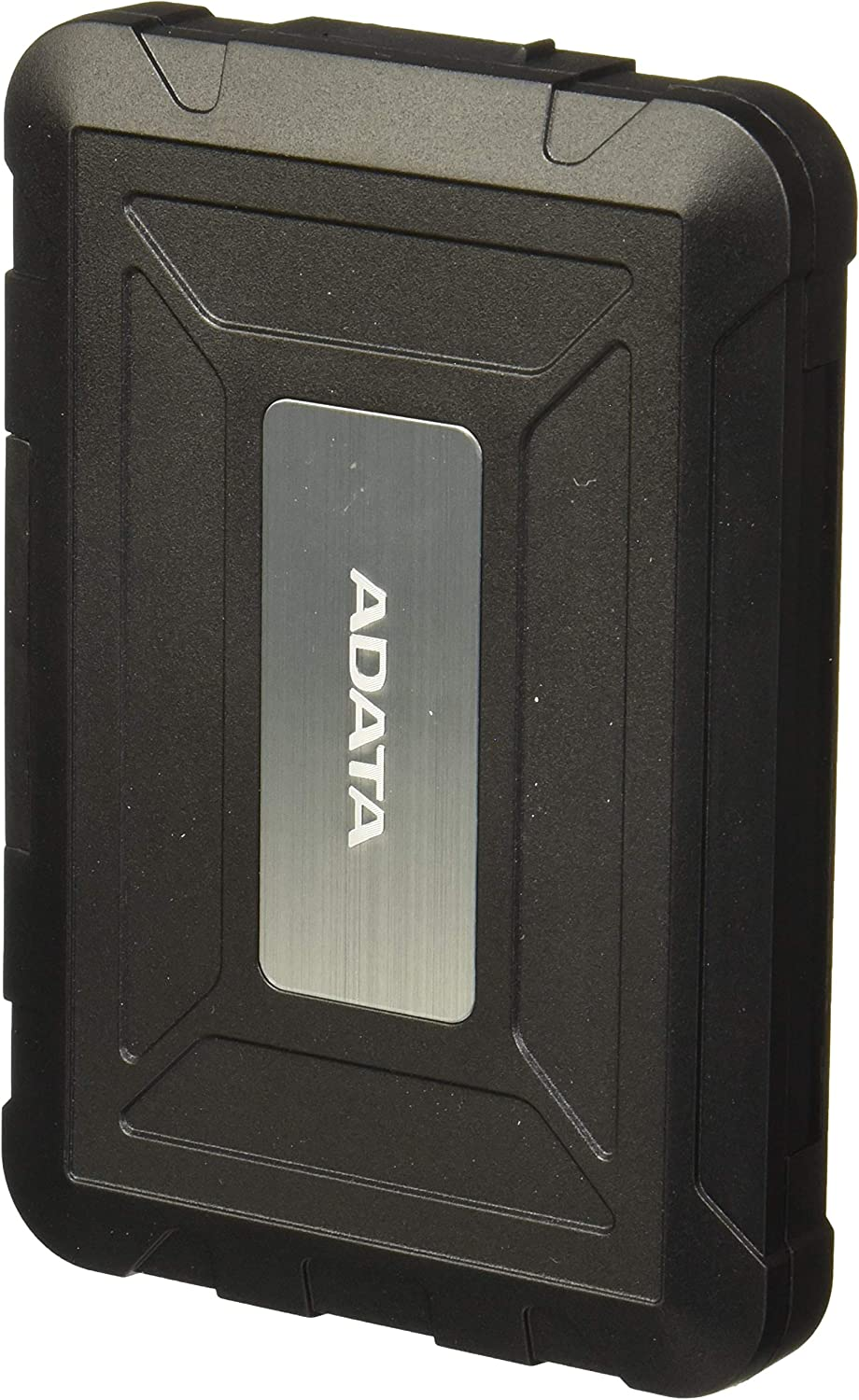 Dirt Proof AED600U31-CBK Shock Proof ADATA ED600 Black 2.5 External Enclosure Water Proof