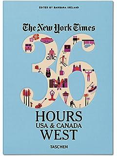 va nyt 36 hours les etats unis et le canada
