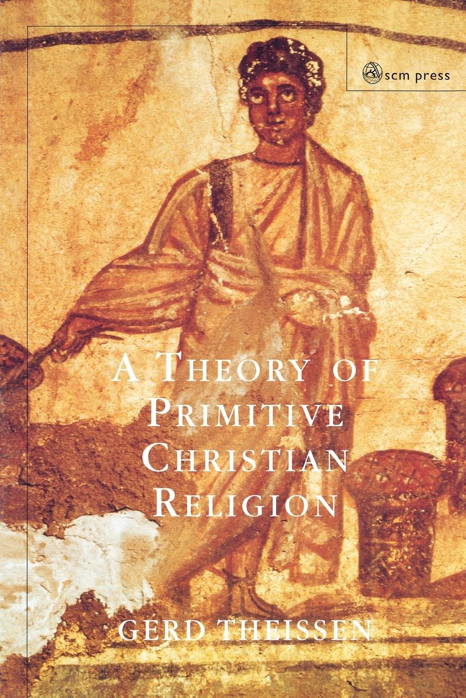 Download A Theory of Primitive Christian Religion pdf