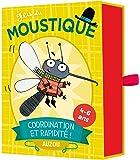 Cartes à jouer Auzou - Jeu du moustique