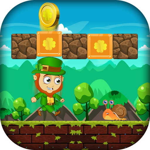 Jungle Adventure Run:A Classic Platform Game