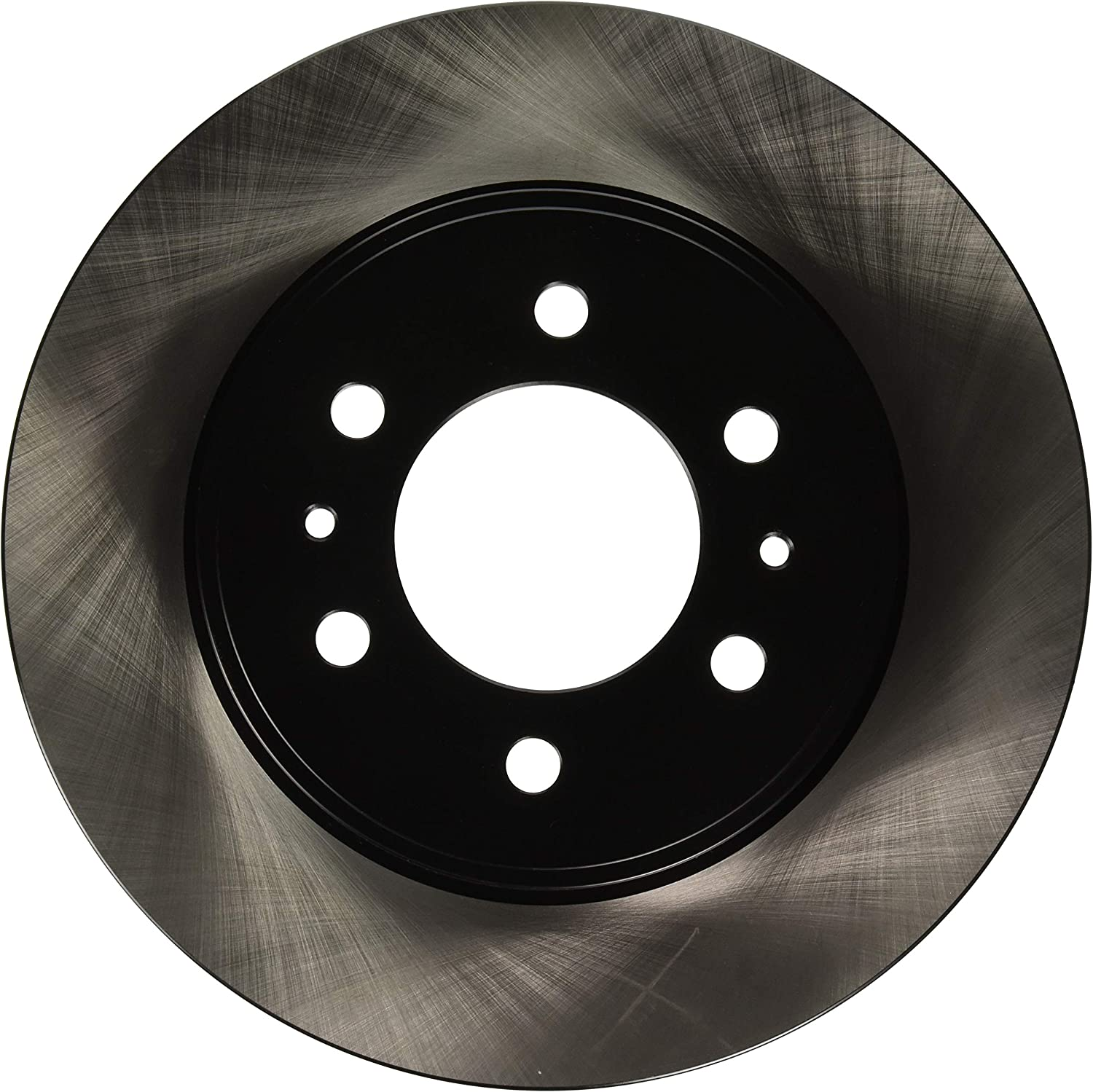 Centric 120.65130 Front Brake Rotor
