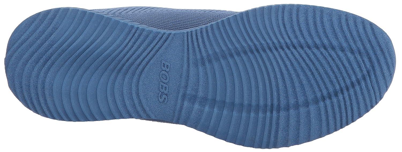 1d01e455de7754 Skechers Bobs Squad-Photo Frame 31362/NVY Damen Schnürhalbschuh sportlicher  Boden, Blau (Blau), 35 EU: Amazon.de: Schuhe & Handtaschen