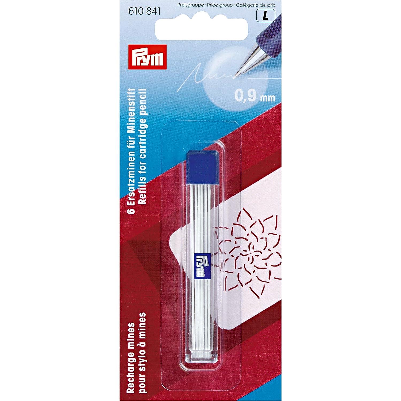 Ricambi per matita con cartuccia bianco
