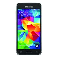 Samsung Galaxy S5 Mini, Black 16GB (AT&T)